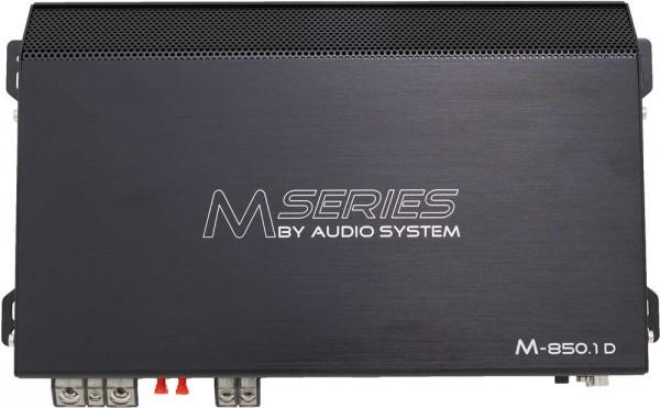 Audio System M850.1D