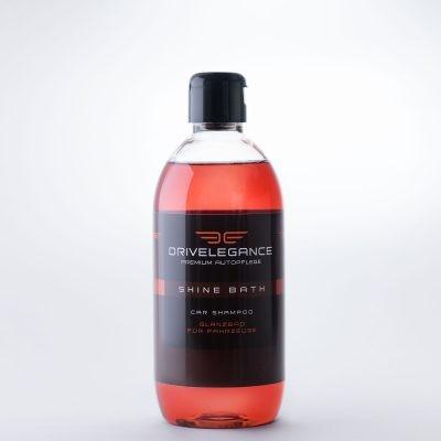 drivelegance Shine Bath – Auto Shampoo 500ml bei tuning-hoppe.com