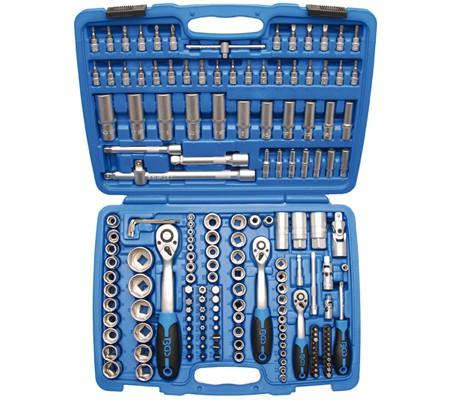 BGS Steckschlüsselsatz 192 tlg. Pro Torque® bei tuning-hoppe.com