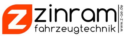 Zinram