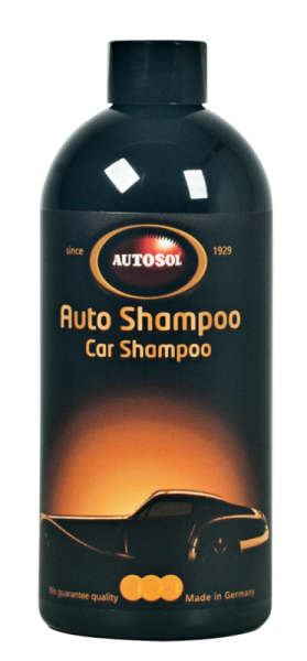 Autosol Auto Shampoo 500ml