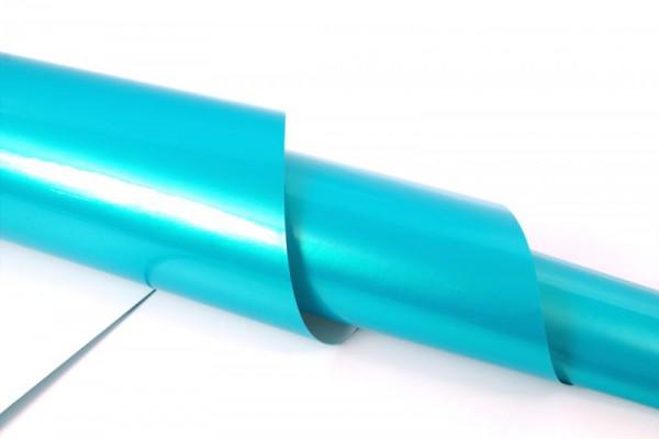 Tuning Hoppe Metallic Candy Blue, Car Wrapping Folie - 17,70Euro/qm