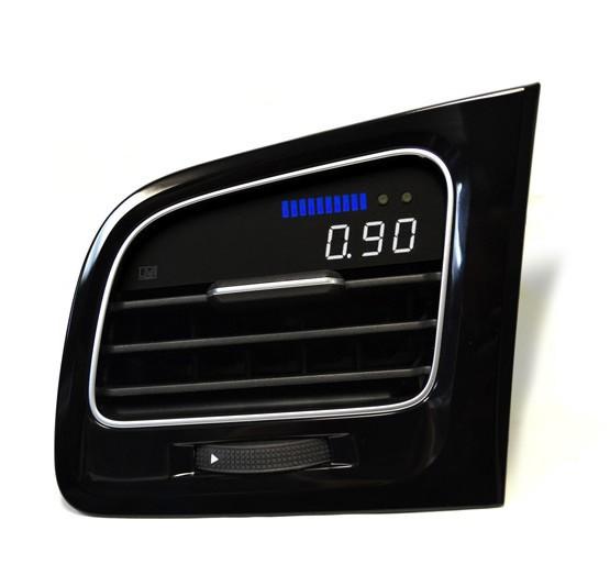 P3Cars Performance Display für Volkswagen Golf 7 bei tuning-hoppe.de