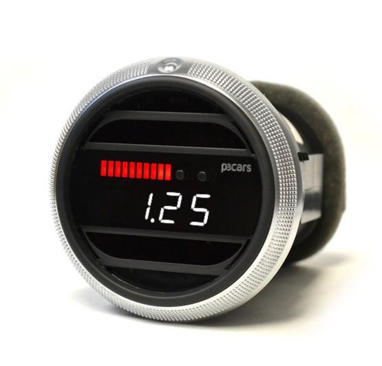 P3Cars Performance Display Audi A3 | S3 | TT | TTS | TT-RS bei tuning-hoppe.de